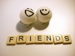 Și nu-i așa prieteniile sunt bucurii de mare preț!